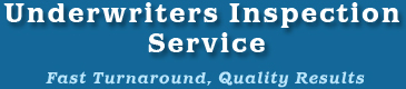 Underwriters Inspection Service